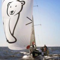 ITL Sailing Cup 2019. На всех парусах :: Тата Казакова