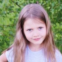 портрет :: Светлана