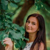 Мария :: Irina Novikova
