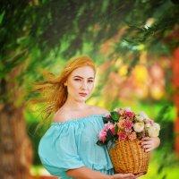 Валерия :: Ольга Егорова