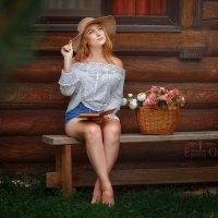 Валерия 4 :: Ольга Егорова