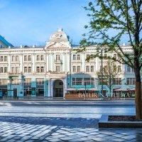 Театр Ермоловой :: Юлия Батурина