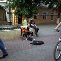 Музыканты :: Николай Филоненко
