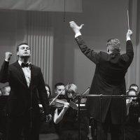 Концерт :: Денис Пивоваров
