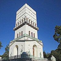 Павильон «Белая башня» :: Валентина Жукова