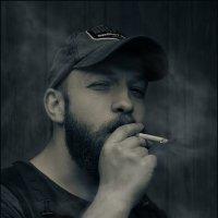 дымы :: Виктор Перякин