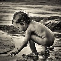 Детские забавы :: Глeб ПЛATOB