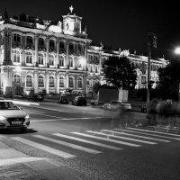 Быстрый переход :: Владимир Голиков