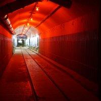Секретный тоннель :: Наталия Григорьева