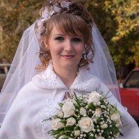 Невеста :: Александр Гриднев