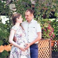В ожидании чуда :: Татьяна Захарова