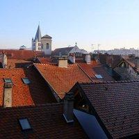 Крыши старого города :: Владимир59