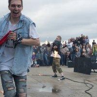 2019, Архангельск, фестиваль уличных театров :: Владимир Шибинский