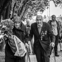 Почтить память павших... :: Павел Петрович Тодоров