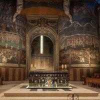 Альби. Собор Святой Цецилии. :: Надежда Лаптева
