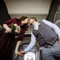 Свадебная фотосъёмка Могилёв :: Евгений Третьяков