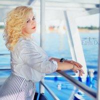 Прогулка на кораблике :: Ольга Егорова