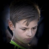 Переходный возраст :: Сергей Кузнецов