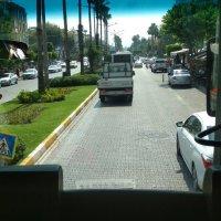По улицам Аланьи. :: Мила