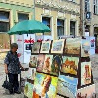 Покупай живопись! :: Сергей Карачин