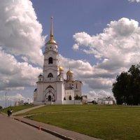 исторический центр города :: Владимир