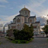 Владимирский собор в Херсонесе :: Игорь Кузьмин