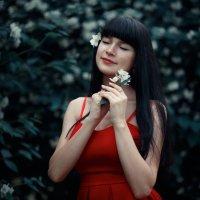 Жасмин :: Helena Peshkun