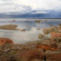 Грозовые облака :: Cергей Щагин
