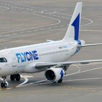 FlyOne :: Kylie Row