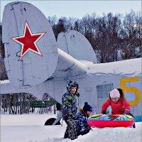 Красная звезда :: Кай-8 (Ярослав) Забелин