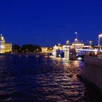 Дворцовый мост :: Андрей Игоревич
