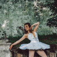 Балерина Анастасия :: Бережной Юрий