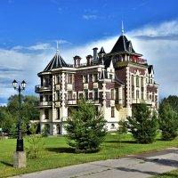 Ресторан в Ольгино :: Oleg S