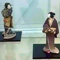 Авторские куклы Hatsuho Ohno :: Елена