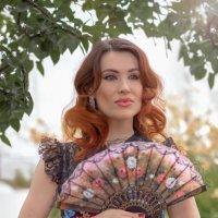 Maria Ricci :: Андрей Бондаренко
