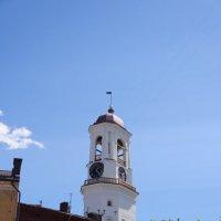 Часовая башня Выборга :: Андрей Игоревич