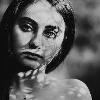 Свет и тень :: Юлия Макарова
