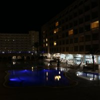 Вечер в отеле :: Ольга