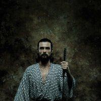 Последний самурай :: Андрей Печерский
