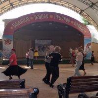 проект Социальные танцы :: Галина R...