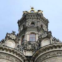 Церковь Знамения Пресвятой Богородицы в Дубровицах. :: Ирина Беркут