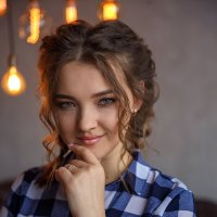 Маша :: Денис Усков