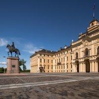 Константиновский дворец (Дворец Конгрессов) Стрельна :: Valentina - M