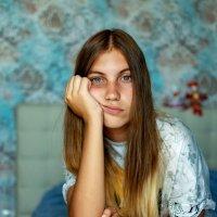 Лиза :: Андрей Скачков