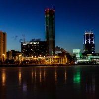 Ночной Екатеринбург :: Игорь