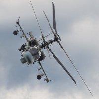 КА-52 :: Владимир Кириченко  wlad113