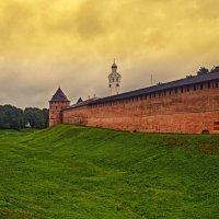 Новгород :: Николай Семин