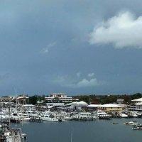 На Багамах :: Елена