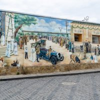 Улочки старого города 3 :: Андрей Щетинин