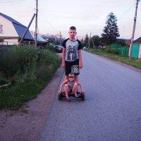 Летние радости. :: Ильсияр Шакирова